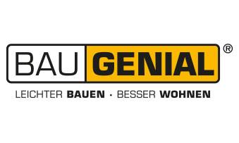 Partner BAU GENIAL
