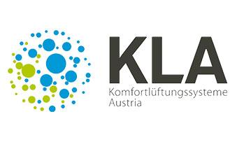 Partner KLA Komfortlüftungssysteme Austria