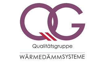 Partner Qualitätsgruppe Wärmedämmsysteme