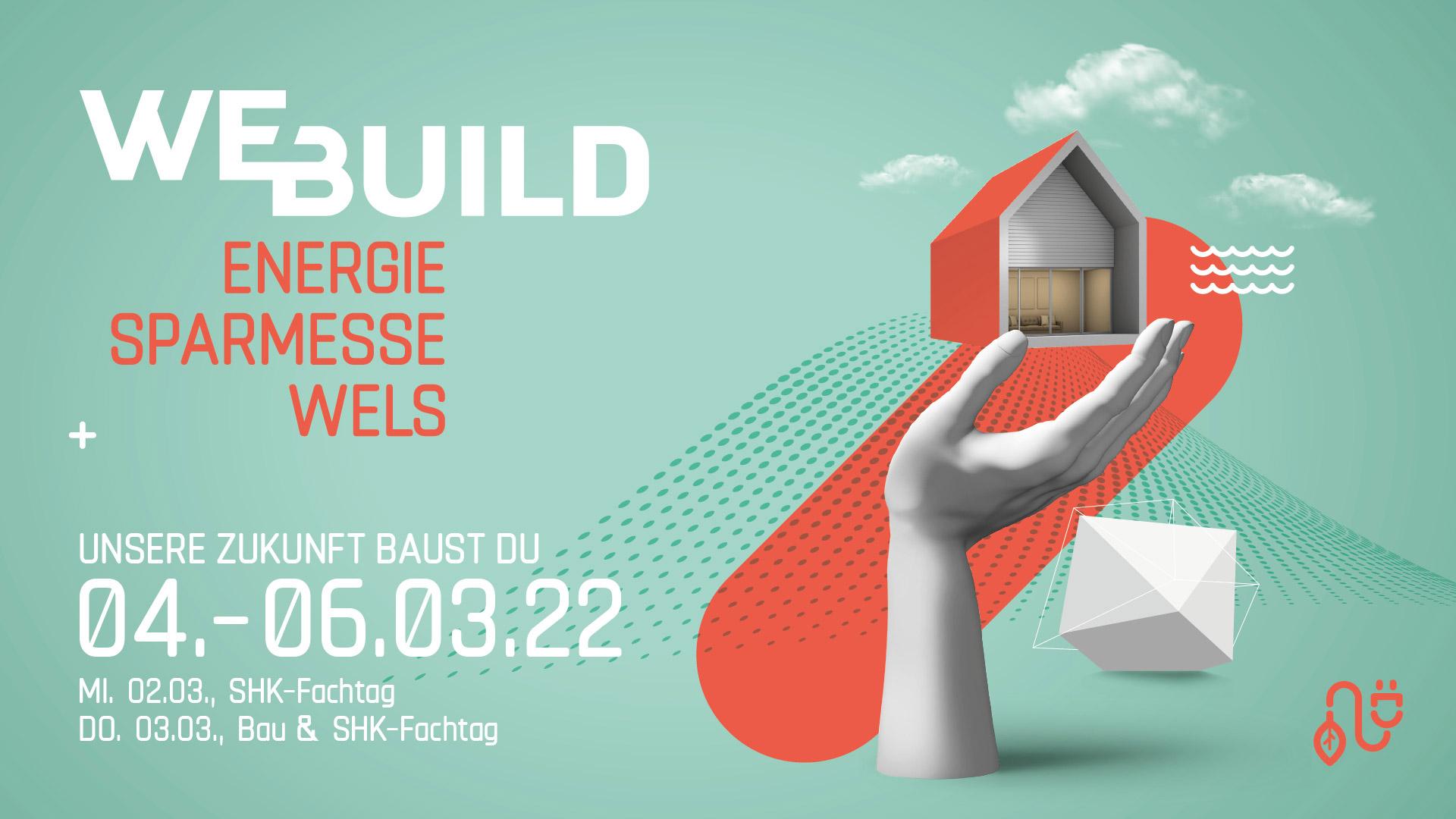 webuild Energiesparmesse 2022